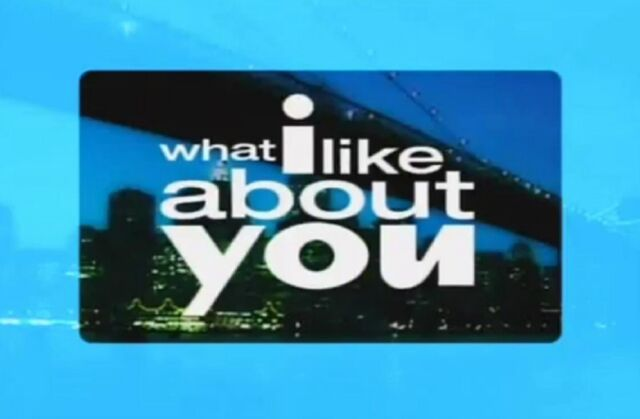 File:WhatILikeAboutYoulogo.jpg