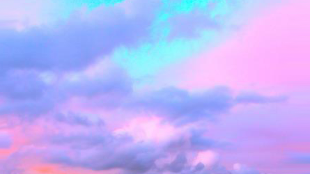 File:Light violet aesthetic clouds.png