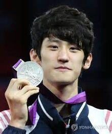 Lee dae-hoon 1