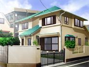 Ogata House Outside