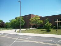 Geneva High School 2011.JPG