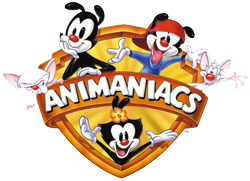 250px-Animaniacs svg