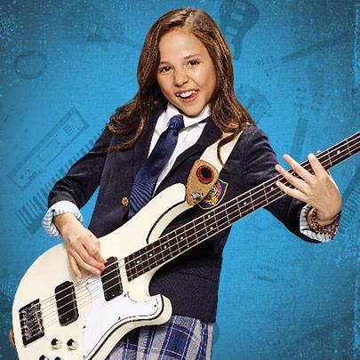 Tomika School Of Rock Wiki Fandom Powered By Wikia