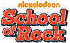 School of Rock Nick Logo