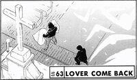 C63 cover