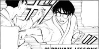 School Rumble Chapter ♭08