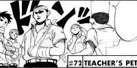 School Rumble Chapter 072