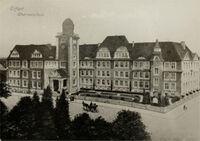 Oberrealschule Erfurt