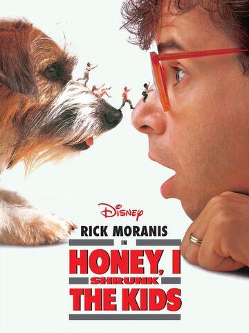 File:Honey I shrunk the Kids poster.jpg
