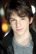 Leo Oak - Age 12-13