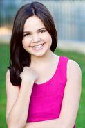 Maisy Finditch - Age 16