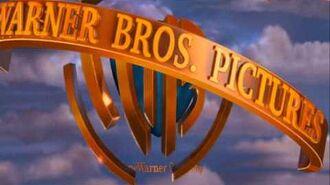 Warner Bros. Pictures New Line Cinema (2011, NEW LOGO!!!!)