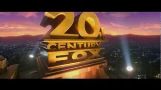 20th Century Fox Intro HD