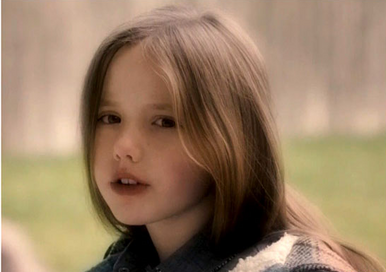 Young Sophie