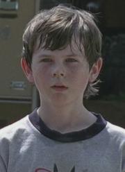 Young Brandon Powell