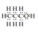 Structural formulae for Organic Compound