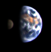 File:Earth and Moon in space.jpg