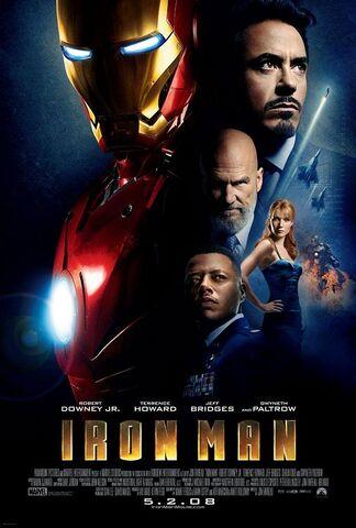 File:Iron Man Film Poster.jpg