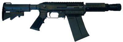 M26 Modular Accessory Shotgun System - 12 Gauge
