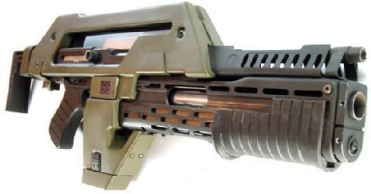 File:Armat M4A1 Pulse Rifle - 10mm (caseless).jpg