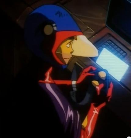 File:Jinpei hacking (OVA).png