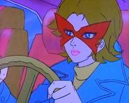 X2-driving