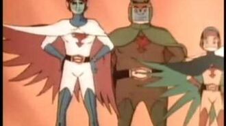 Battle of the Planets Ep. 81 Rockets Out of Control