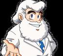 Dr. Light (Mega-Man)