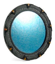 Stargate Device