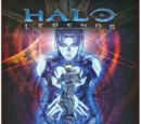 Origins Part 1 (Halo Legends Episode)