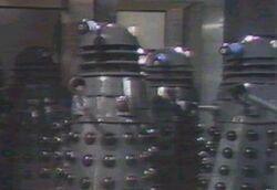 Genesis Daleks