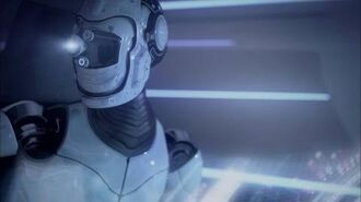"A Sci-Fi Short Film HD ""Phoenix 9"" - by Amir Reichart & Peer Gopfrich"