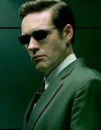 Agent Jones