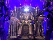 Ruler of the Cybermen