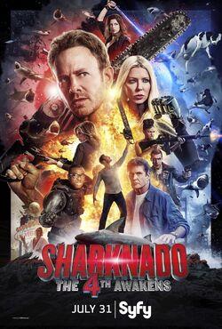 Sharknado-4-poster-1