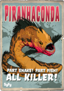 MM Piranhaconda