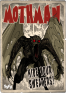 MM Mothman