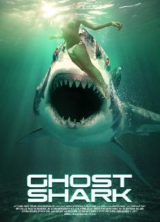 Ghost Shark Poster2