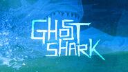 Ghost Shark Logo