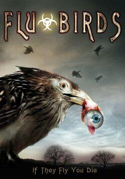 Flu Birds DVD