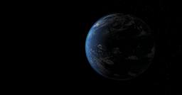 Teraformed World 1