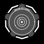 Jovian Alliance Authority CAA Coat