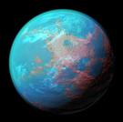 Teraformed World 7