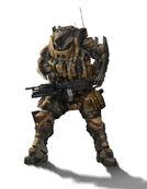 Nocturnean Soldier 03
