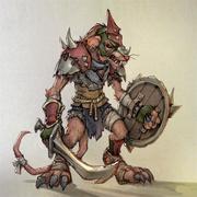 Sang'Han Warrior