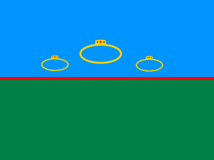 Hydorian Flag
