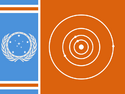 Jovian Alliance Authority Flag