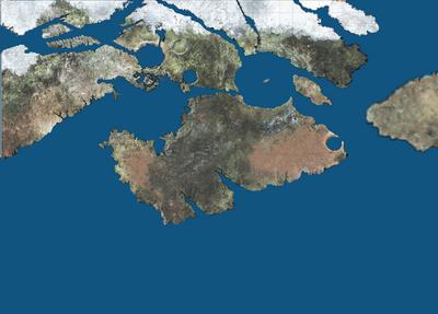 Vitezseg map