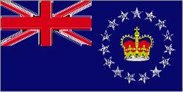 Kings Island Flag