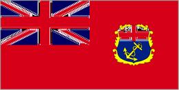 Midas Point Flag